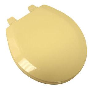 Harvest Gold Toilet Seat Ebay