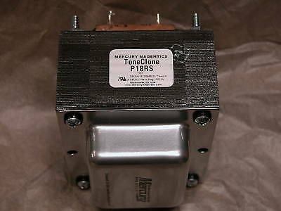 Mercury Magnetics Marshall 1974X Transformer Set p18rs mar18-ot mc10h