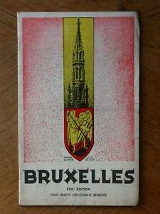 Bruxelles-Belgique-Au-bon-marche-Tourisme-Publicite-TBE