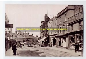 rp3929 - High Street , Poole , Dorset - photo 6x4