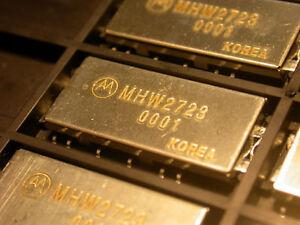 Motorola-MHW2723-UHF-380MHz-470MHz-5W-12-V-30dB-RF-Amp