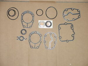 NEW CHRYSLER RV2 AC COMPRESSOR REBUILD KIT