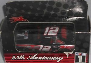 Jeremy-Mayfield-25th-Anniversary-Mobil-1-Car