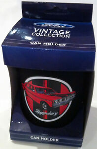 FORD VINTAGE COLLECTION FALCON 351-GTHO CAN HOLDER *NEW