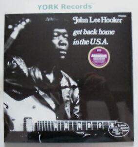 John Lee Hooker Driftin Thru The Blues