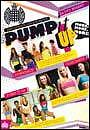 Pump It Up More More More Ministry Of Sound 3 DVD Set