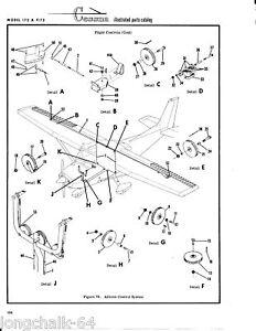 Cessna 172 Parts manual