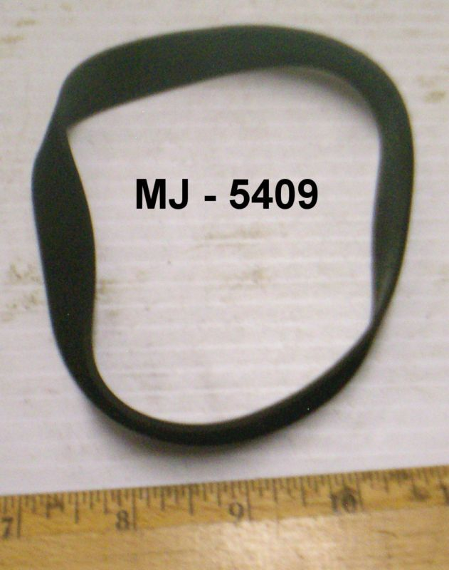CP Industries Holdings Inc. - Rubber Elastic Neckband - P/N: 2MP2136 (NOS)