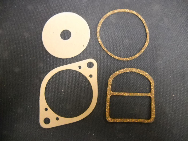 Ford Tractor 8n 9n 2n Front Mount Distributor Gasket Set Kit 9n12104