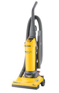 Eureka Maxima 12 Amp 120v Bagged Upright Vacuum Cleaner Ebay