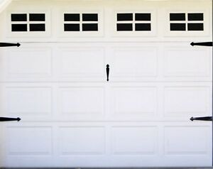 Garage Door Window eBay