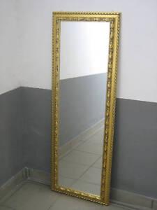 Specchio a parete per casa negozi specchiera a muro per for Specchio a muro senza cornice