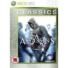 Assassin's Creed Action/Adventure PAL Video Games