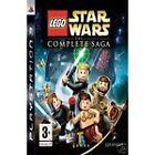 LEGO Star Wars: The Complete Saga (Sony PlayStation 3, 2007)