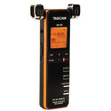 TASCAM Digital Dictaphones & Stenography Equipment