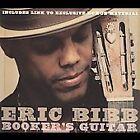 Booker's Guitar [Digipak] by Eric Bibb (CD, Jan-2010, Telarc Distribution)