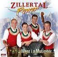 Wenn i a Musig hör von Zillertal Power (2006)
