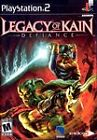 Legacy Of Kain: Defiance (Sony PlayStation 2, 2003)