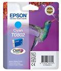 Epson T0802 Ink Cartridge