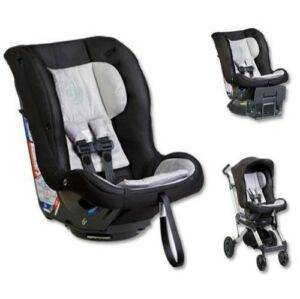 Orbit Baby Toddler Convertible Car Seat
