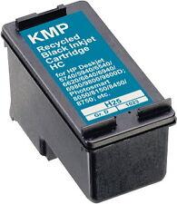 Schwarze Drucker-Farbbänder für HP