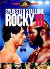 Rocky III (DVD, 2005)