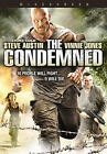 The Condemned (DVD, 2007, Widescreen)