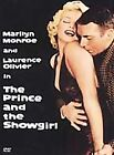 The Prince and the Showgirl (DVD, 2002)