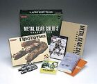 Metal Gear Solid 3: Snake Eater (Premium Edition) (Sony PlayStation 2, 2004) - Japanese Version