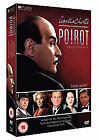 Poirot - Collection 8 (DVD, 2011, 4-Disc Set)
