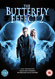 The Butterfly Effect 2 (DVD, 2007)