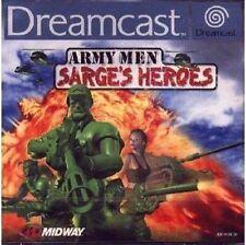 Jeux vidéo allemands multi-joueur pour Sega Dreamcast