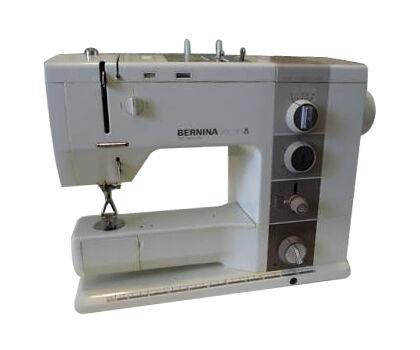bernina 930 electronic sewing machine ebay rh ebay com Brother Sewing Machine Parts Book Brother Sewing Machine Service Manual
