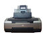 Epson Stylus R1800 Digital Photo Inkjet Printer