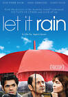 Let It Rain (DVD, 2010)