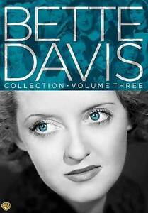 The Bette Davis Collection, Vol. 3 (The Old Maid / All This, And Heaven Too / ..