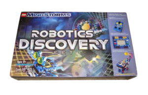offrendo il 100% Nuovo Lego  Mindstorm RCX 9735 Robotics Robotics Robotics Discovery Set SEALED World Wide Shipping  acquistare ora