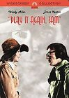 Play It Again, Sam (DVD, 2001, Sensormatic)