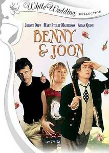 Benny-Joon-DVD-2009-Wedding-Faceplate-Checkpoint-Sensormatic-Widescreen