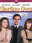 Starting Over (DVD, 2005, Widescreen Collection/ Checkpoint)