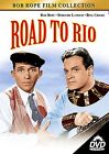 Road to Rio (DVD, 2000, Bob Hope Film Collection)