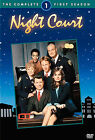 Night Court - The Complete First Season (DVD, 2005, 2-Disc Set)