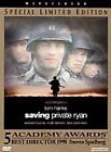 Saving Private Ryan (DVD, 1999, DTS Surround)
