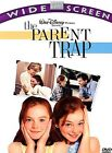 The Parent Trap (DVD, 1999, Widescreen)