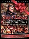 Ray Charles - Gospel Christmas with the Voices of Jubilation (DVD, 2004, Deluxe Edition)