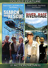 Search and Rescue/River of Rage (DVD, 2007)