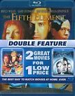 The Fifth Element/Gattaca 2-Pack (Blu-ray Disc, 2010, 2-Disc Set)