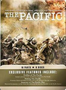 The-Pacific-DVD-2010-6-Disc-Set