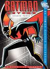 Batman Beyond - Season 3 (DVD, 2007, 2-Disc Set)