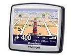 TomTom ONE 125 SE - USA Automotive GPS Receiver